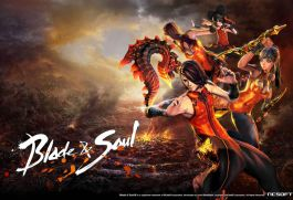Обзор Blade and Soul
