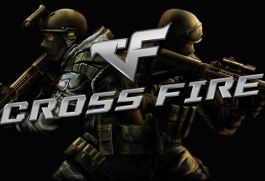Cross Fire обзор шутера