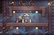 Добыча кислорода в Oxygen not included скриншот №3