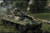 Гайд по по танку T71 DA в WoT скриншот №1